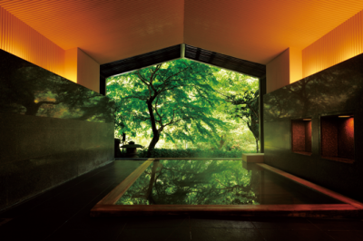 3界箱根大浴場