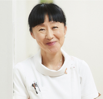 ピンクリボンセミナー湘南2021/湘南記念病院 乳がんセンター長 医師 土井卓子さん