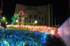 横浜中華街入口の加賀町警察署