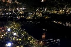 六本木ヒルズ 毛利庭園