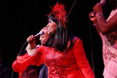 全米トップレベルのゴスペル・グループ「グローリー・ゴスペル・シンガーズ」によるクリスマス公演
