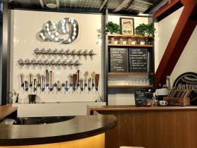 横浜DeNAベイスターズ運営のBoulevard Cafe &9