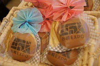 お城EXPO オリジナル商品