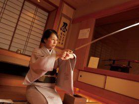日本刀祭「新選組と名刀たち」