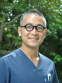 整形外科 髙山文治先生