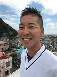 理学療法士 大塚浩介さん