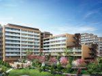 2019年4月オープンする、東急不動産HDグループのシニア住宅。 クレールレジデンス横浜十日市場