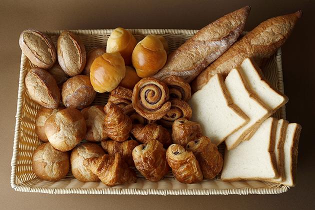 ホテルメイドパンを食卓に ホテルニューグランドで販売開始
