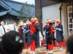 鶴見田祭り