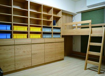 3rd子供部屋