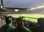 【編集部日誌】2019年9月22日 ラグビーワールドカップ 大会3日目横浜国際競技場に行ってきました!