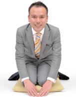 ファイナンシャルアドバイザー 近藤正樹さん