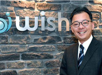 資産税専門の会計事務所「wish会計事務所」代表を務める小林直樹氏