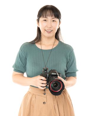 講師はプロカメラマン 高嶋つぐみさん