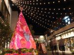 マリン&ウォーククリスマスツリー