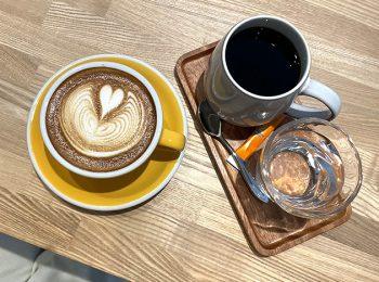 トラコーヒーロースターズのコーヒー